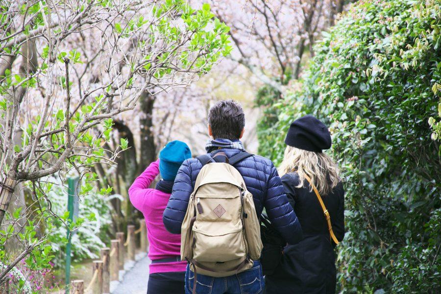 ライドシェアリングの規制緩和 訪日外国人観光客の交通手段へ