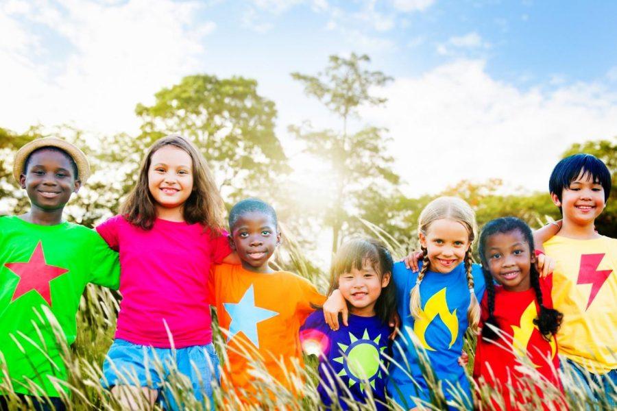 おさがりも送り迎えも!子供向けのシェアリングサービスの需要拡大とサービスの意義