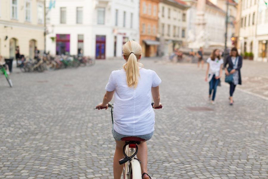新宿区が遂に自転車(サイクル)シェアリングへ!都内5区の連携で広域のポートマップを実現