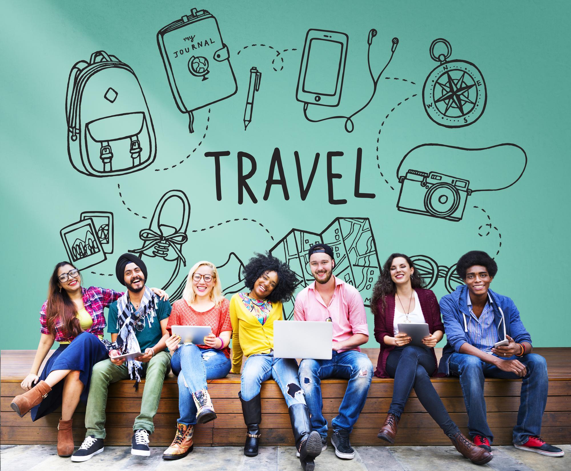 訪日外国人観光客が注目する国内のシェアリングエコノミーサービスとは
