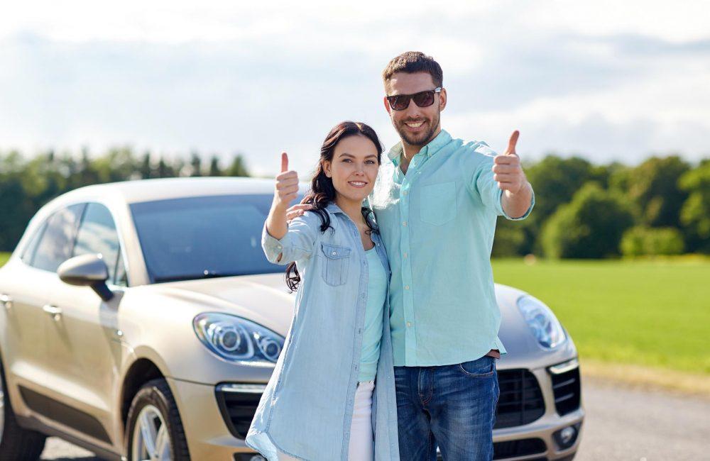 乗り物シェアリング最新事情まとめ!国内外の自動車メーカーが続々と参入を表明