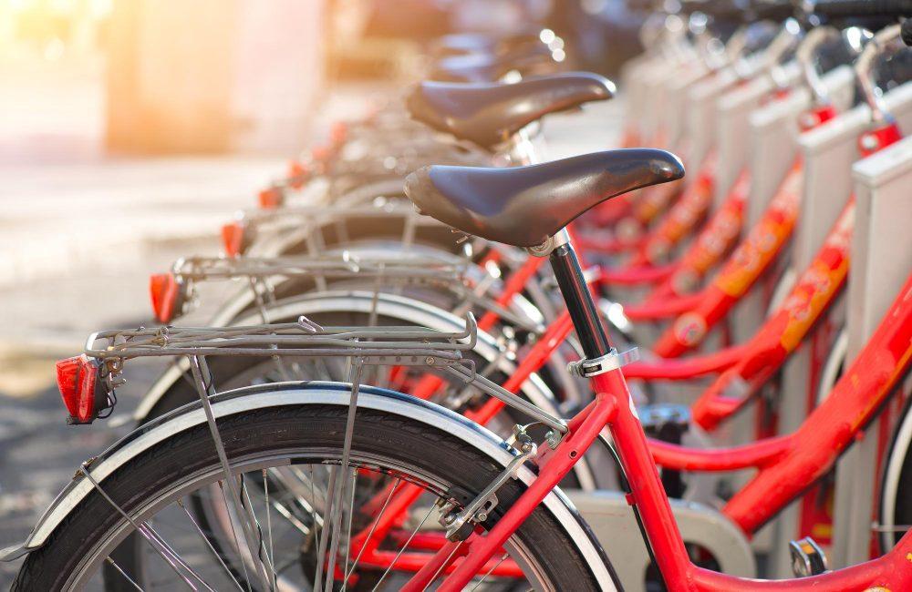 盛り上がる自転車シェアリング セブンイレブンがドコモ子会社との協業でサービスを順次拡大!