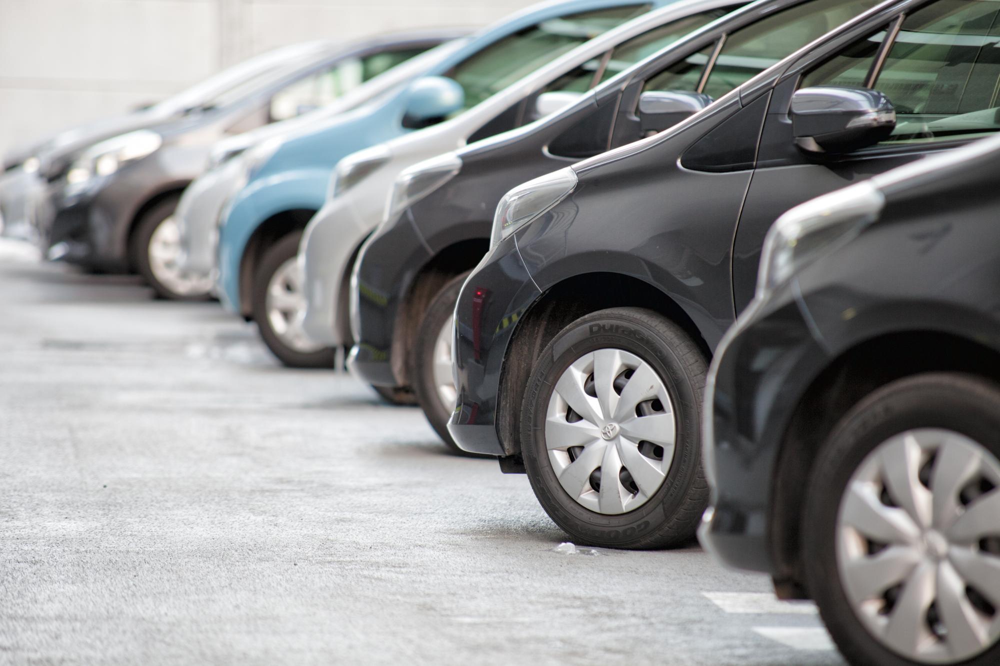 シェアリングエコノミーに新たな風 リクルートが新サービスで駐車場シェアへ参入