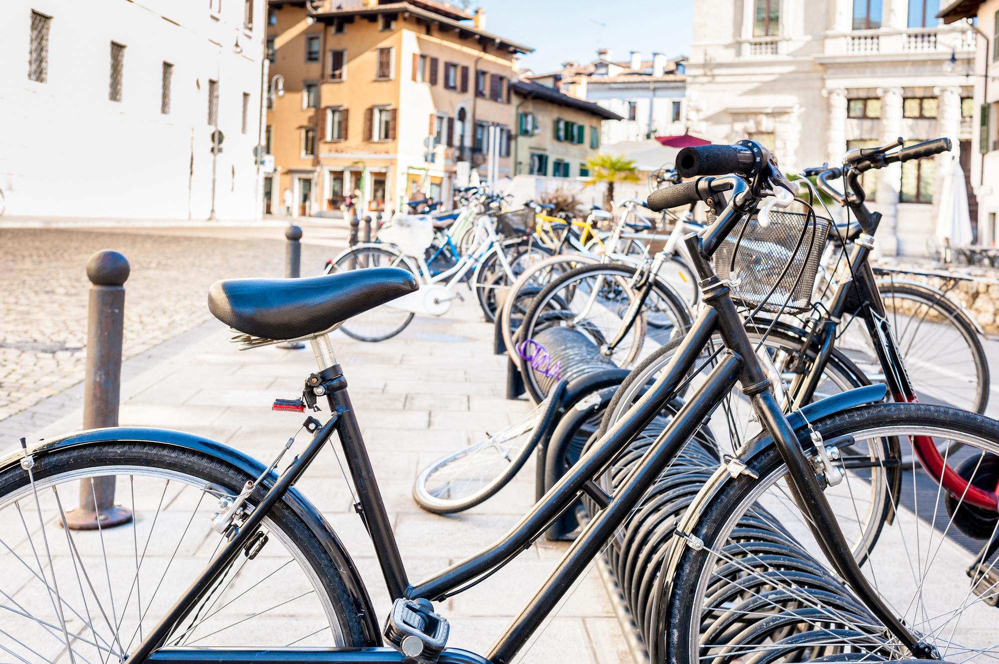 環境に優しく観光促進。自転車(サイクル)シェアリングの市場動向まとめ