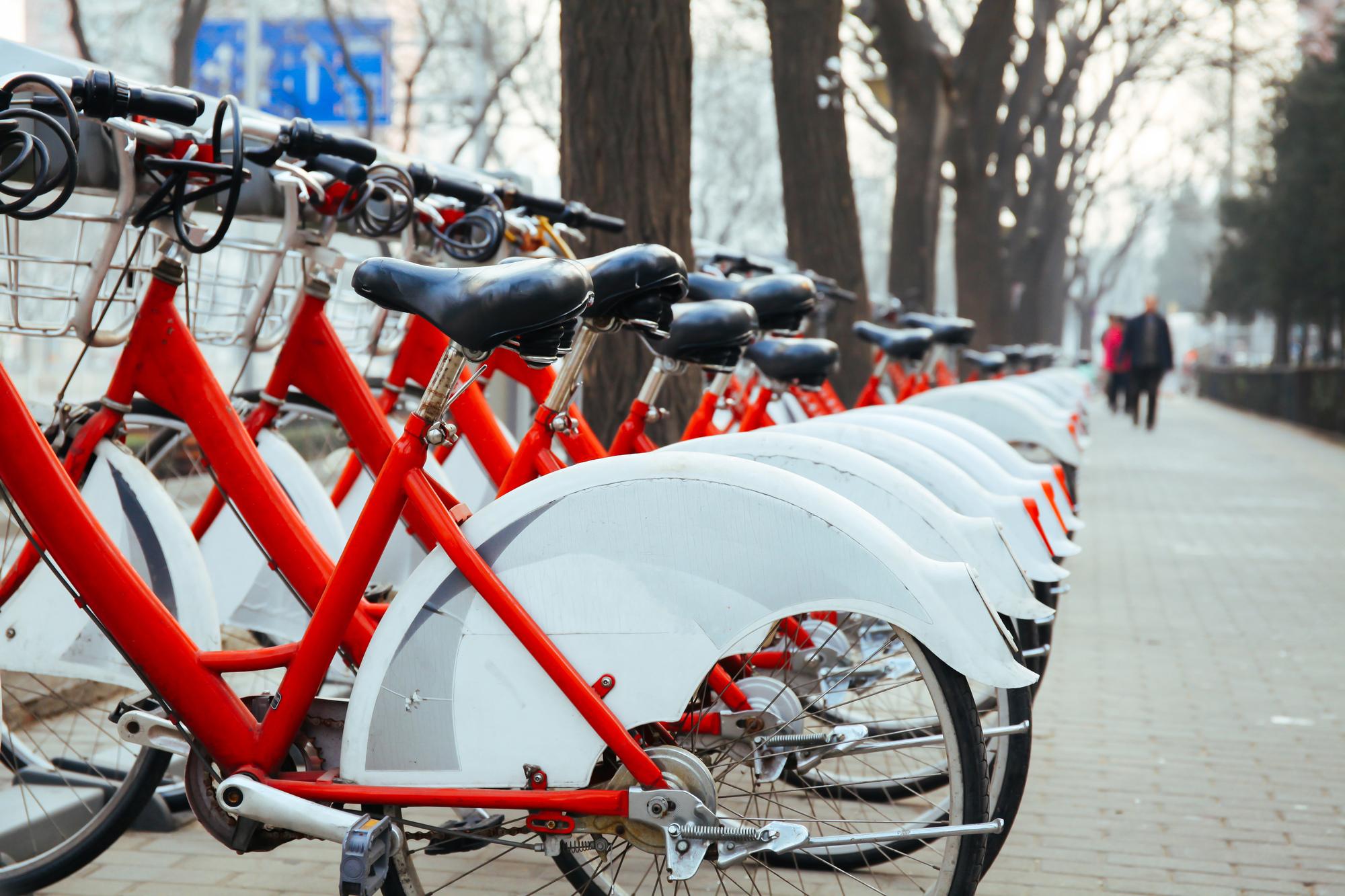 中国発自転車シェアリングサービス「モバイク(mobike)」が日本上陸!中国の都市交通を変えたサイクルシェアの実態とは?