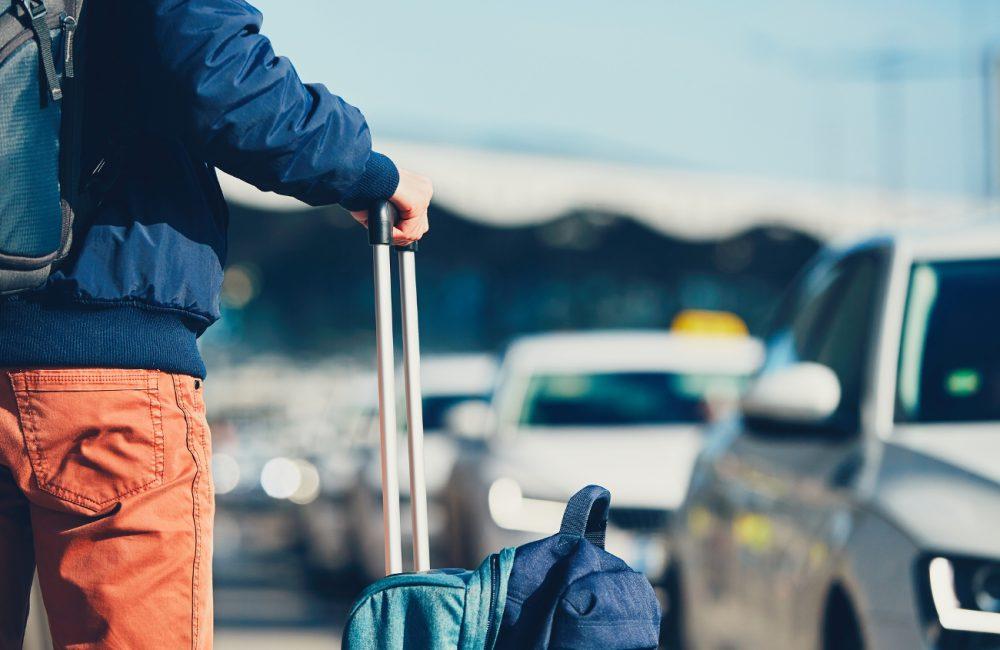 「ライドシェア先進国となった中国」と日本の事情を徹底比較 訪日観光客に浸透する日本人が知らない越境白タクとは?