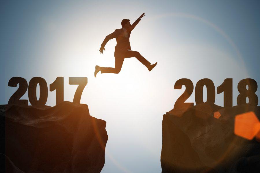 2017年のシェアリングエコノミー業界を振り返る。動向と事例まとめ
