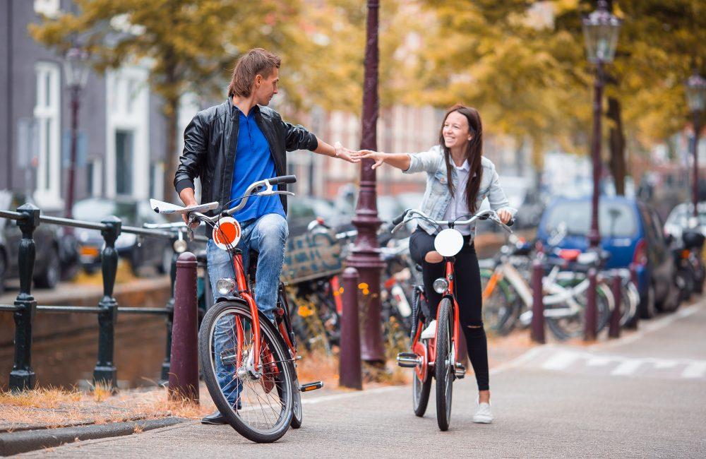 エイチ・アイ・エスとコギコギがシェアサイクルサービスをスタート!シェアサイクル市場は更なる競争激化へ