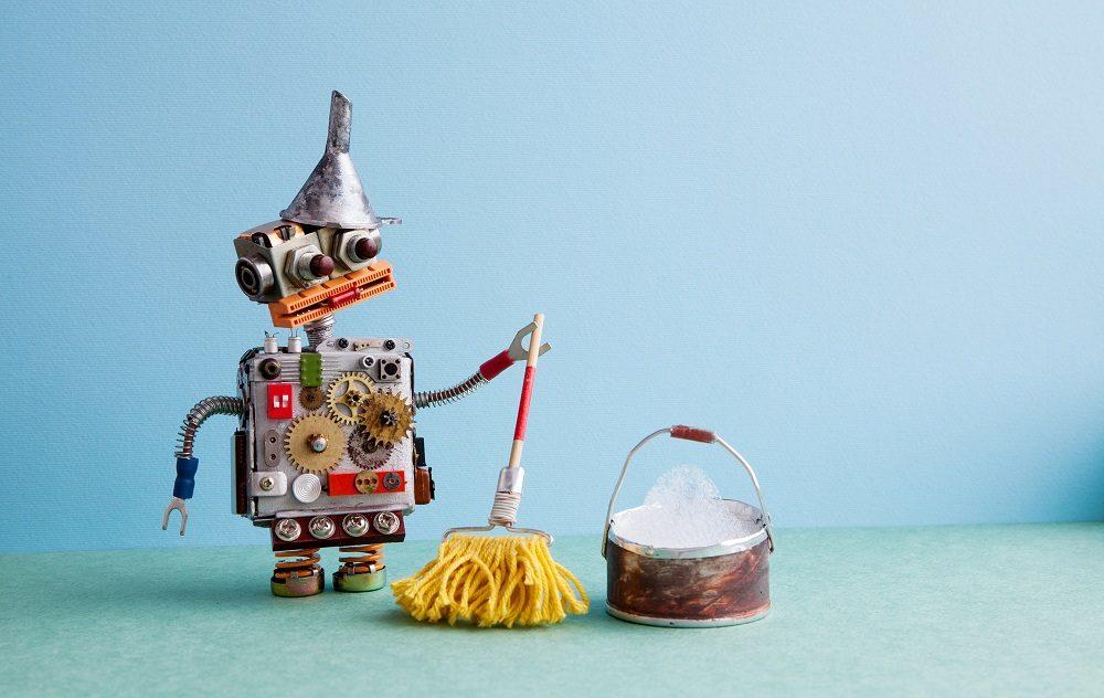 ロボットとシェアリングエコノミーの活用で何が変わるのか?導入事例とこれからの展望を解説