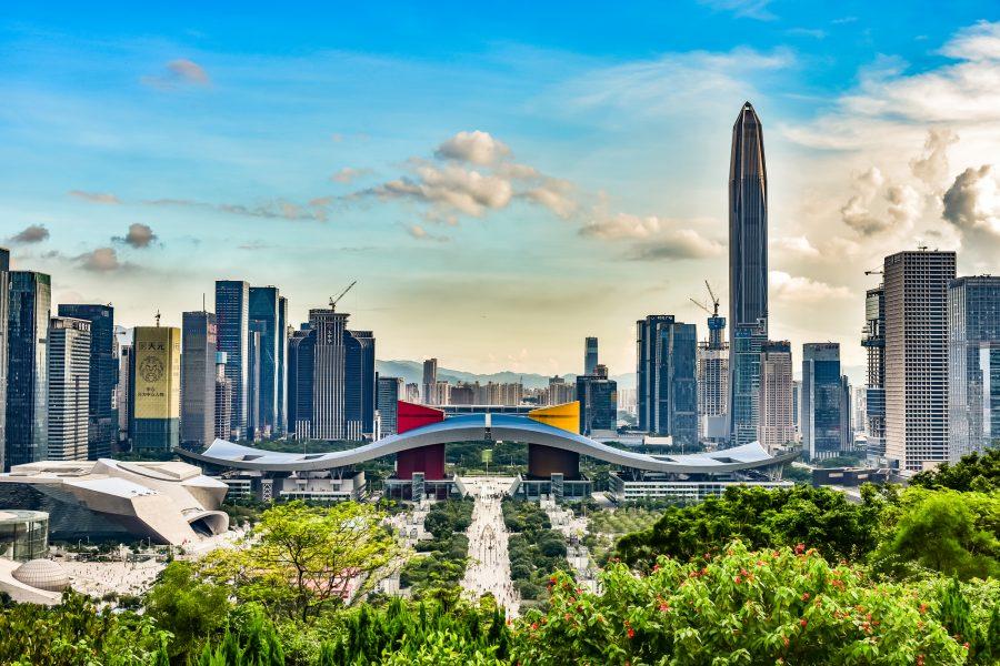 シェアリングエコノミーの先進国中国の実情 2018年最新動向と事例まとめ