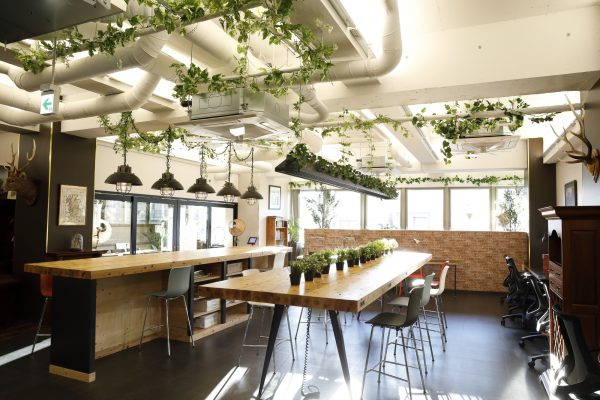 Share Coworking Singapore