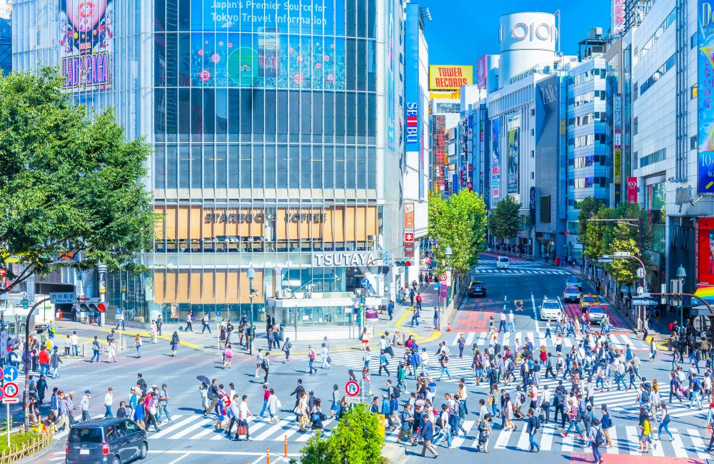 渋谷区観光協会とシェアリングエコノミー協会、「PLAY! SHARE SHIBUYA」を合言葉に連携協定を締結