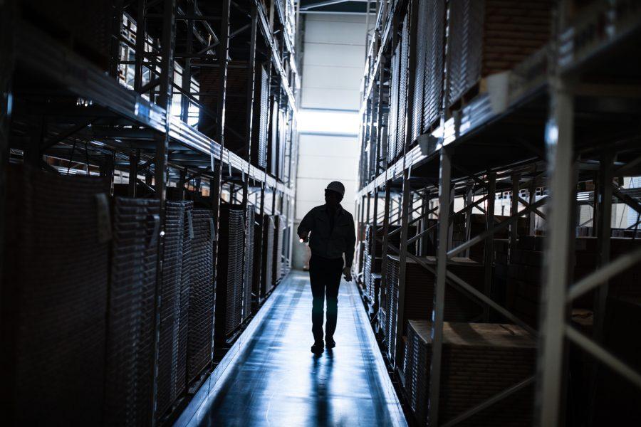 物流業界を救うシェアリングサービス 設備や倉庫・車両のシェアで危機的環境を改善