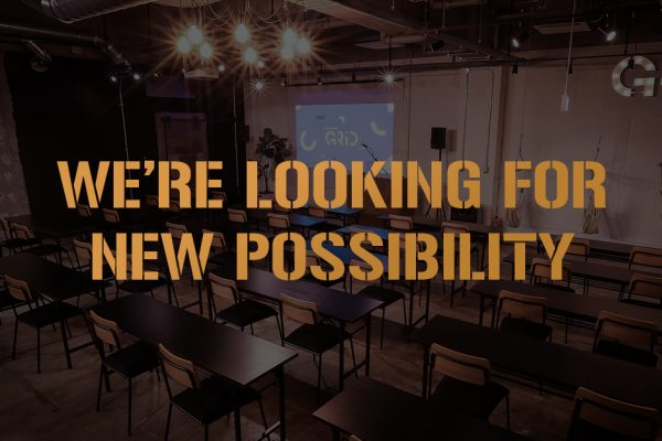 We're Looking For New Possibility 1200x626